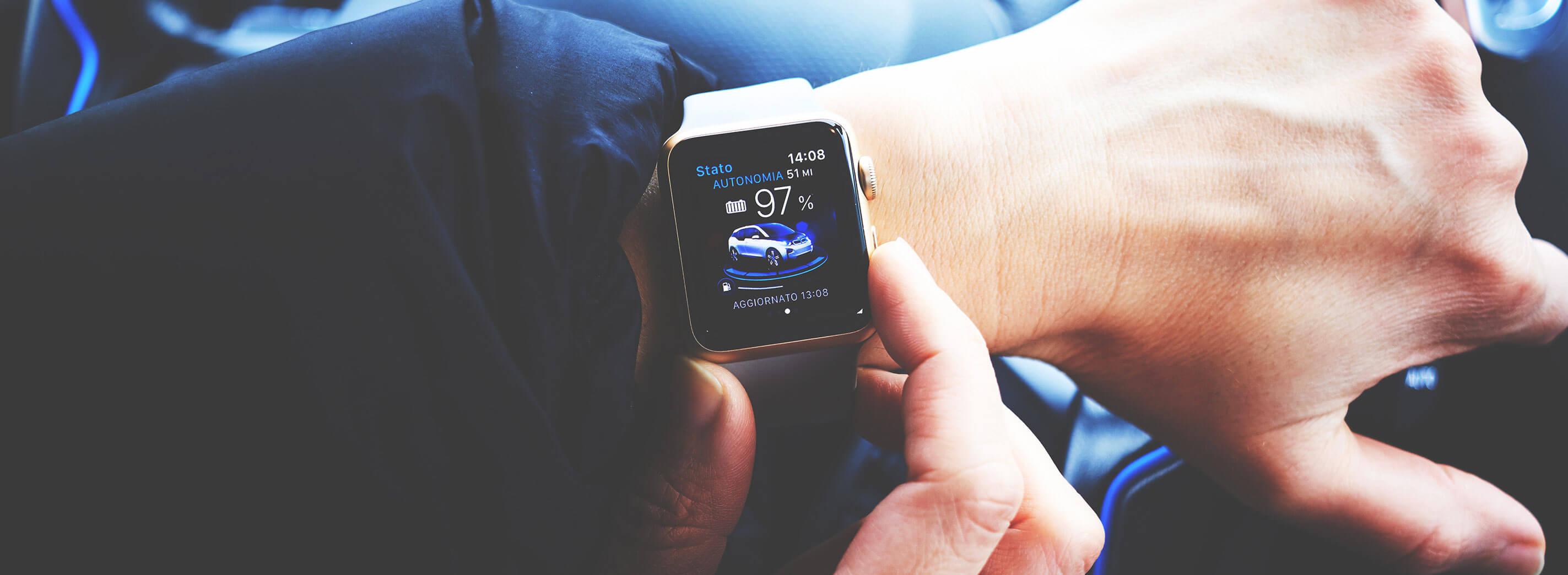 microsoft azure iot suite watch