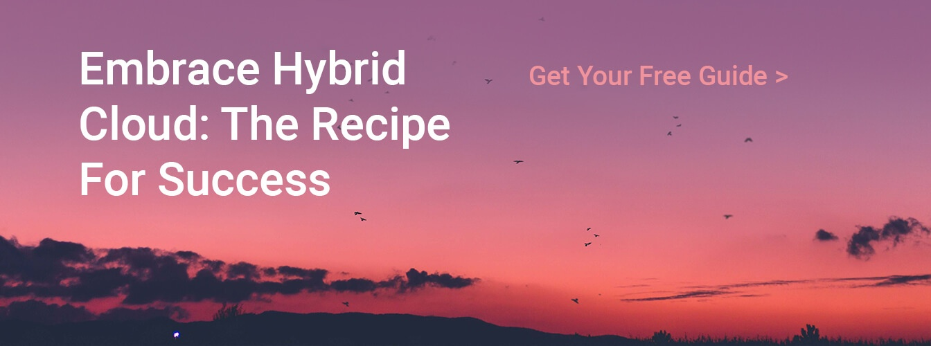 Hybrid Cloud guide