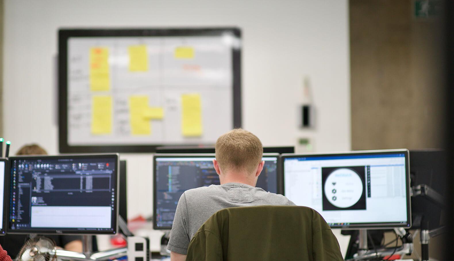 will working on cloud desktops