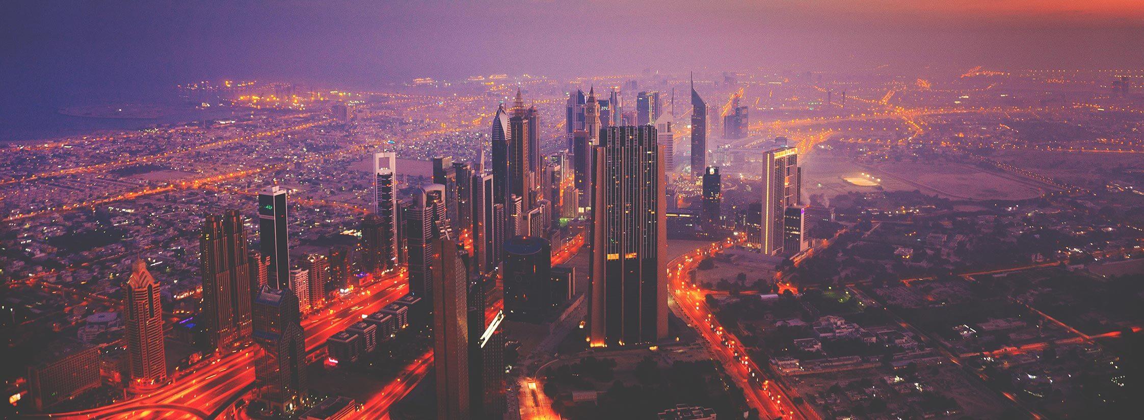 digital transformation examples city