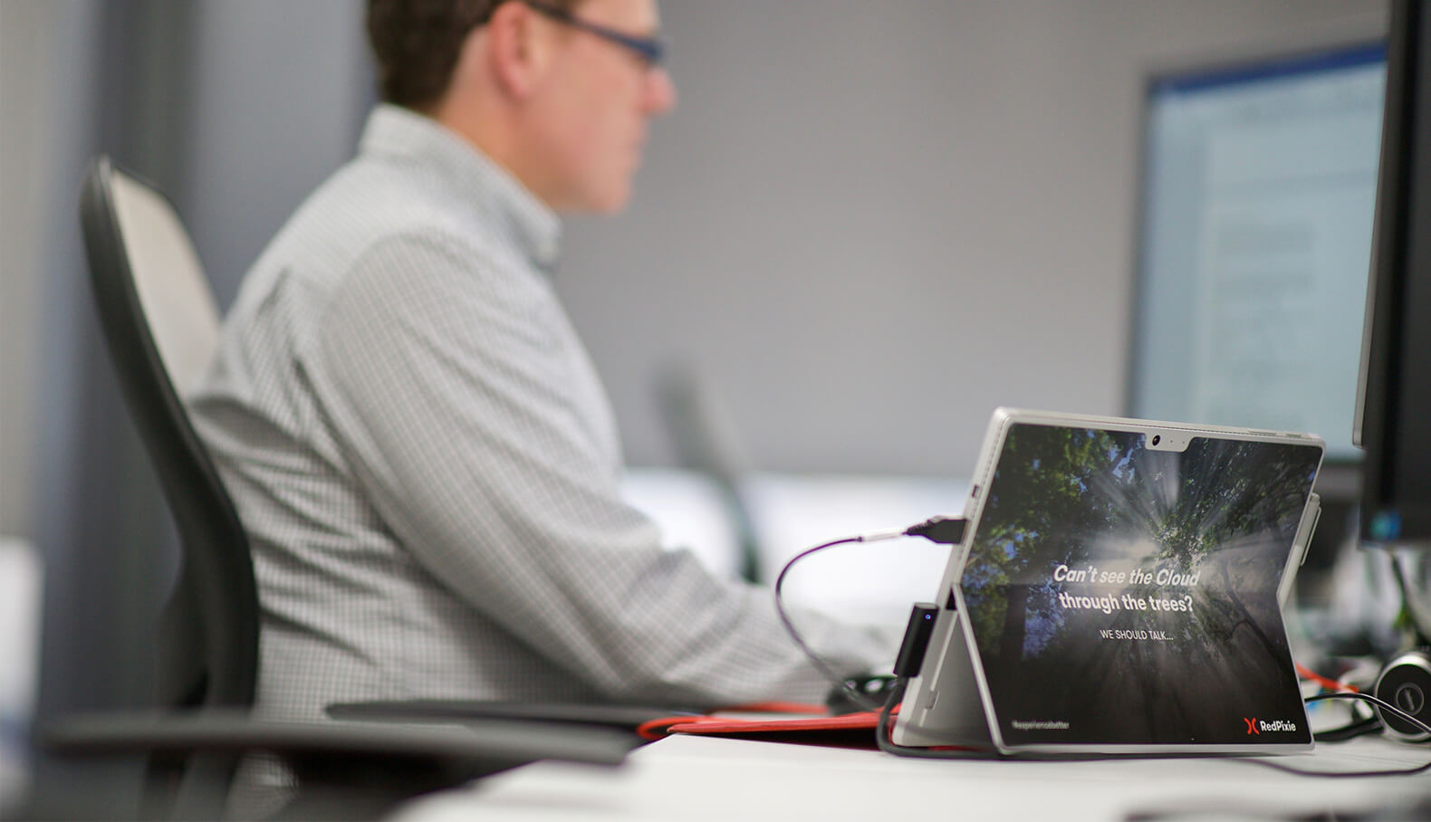 citrix on azure surface laptop